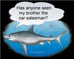 Car Sales Shark