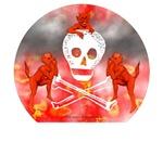 Devils & Skull